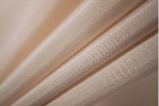Батист хлопок с шелком светлый персик PRT-B3 16111801