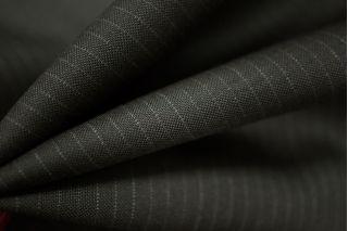 Костюмная шерсть в полоску Carnet PRT-K5 18091810