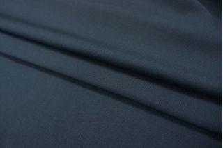 Костюмная шерсть темно-синяя PRT-L5 18091812