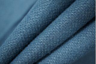 Плательная шерсть серо-голубая PRT-K2 01111836