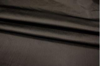 Атлас костюмно-плательный шоколадный PRT-O2 01111843