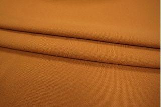 Костюмная шерсть золотисто-коричневая PRT-N2 01111849