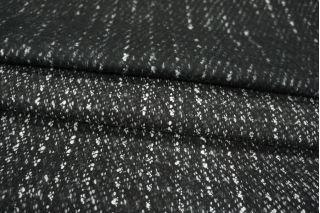 Пальтовая шерсть черно-белая PRT-M2 01111868
