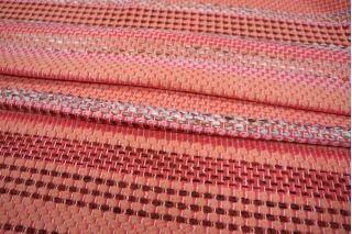 Шерстяная шанель розово-персиковая PRT-L5 01111870