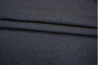 Костюмно-плательная шерсть темно-синяя PRT-M5 01111871