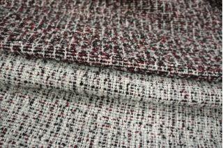 Шанель костюмная красно-белая PRT-M1 01111899