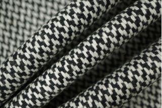 Костюмная шерсть черно-белая PRT-O3 02111816