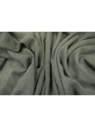 ОТРЕЗ 1.3 М Марлевка шерстяная черно-зеленая PRT-O3 02111818-1
