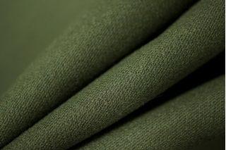 Костюмно-плательная шерсть хаки PRT-K2 02111836