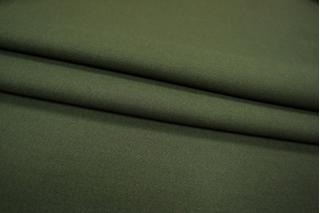 Костюмно-плательная шерсть хаки PRT-P5 02111836