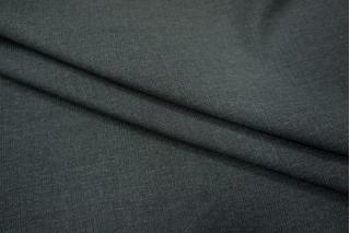 Костюмная шерсть темно-серая Carnet PRT-L3 25091801