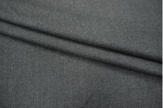 Шерсть костюмная серая PRT-L3 25091803