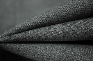 Костюмная шерсть темно-серая PRT-L3 25091804