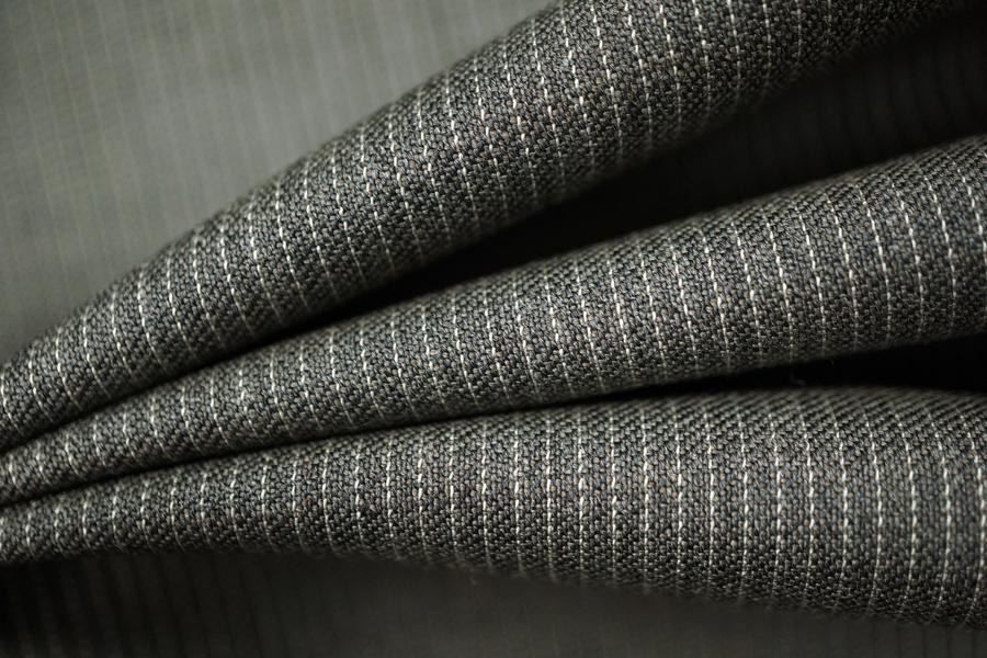 Костюмная шерсть в полоску Carnet PRT-K5 25091805