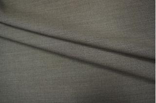 ОТРЕЗ 2,6 М Костюмная шерсть в полоску Carnet PRT-K5 25091805-1