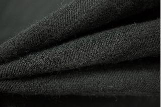 Шерсть фактурная черная под зебру PRT-F5 25091806
