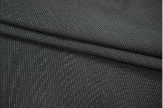 Костюмная шерсть в полоску Reda PRT-K5 25091818