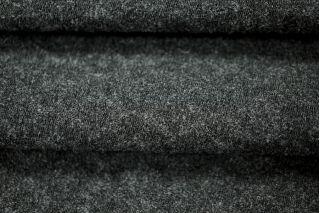 Шерсть фактурная темно-серая ромбы PRT-F5 27091809
