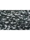 Жаккард костюмный цветы PRT-P3 26101813