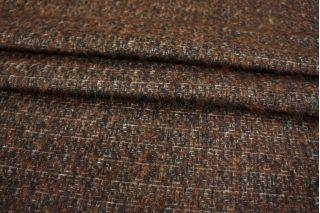 Шерсть с мохером коричневая PRT-N2 01111858