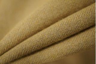 Плательный хлопок с шерстью песочный PRT-N3 01111863