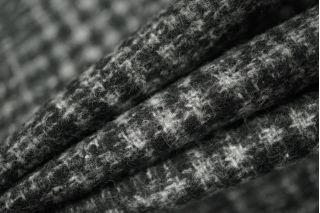 Шерсть костюмная в клетку PRT-P4 01111872