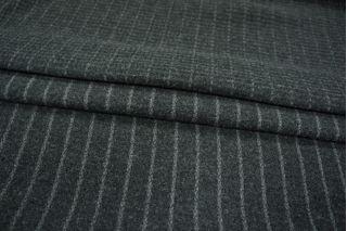 Костюмно-плательная шерсть в полоску PRT-P4 01111891