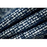 Шанель костюмная сине-белая PRT-N5 01111896