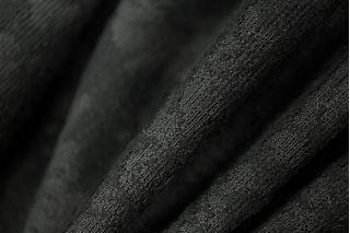 Жаккард костюмный черный PRT-Q2 02111812