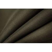 Костюмная шерсть-стрейч коричнево-зеленого PRT-M5 02111822