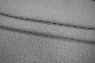 Костюмная шерсть светло-серая PRT-Q6 02111860