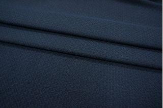 Костюмный хлопок темно-синий PRT-Q4 02111866