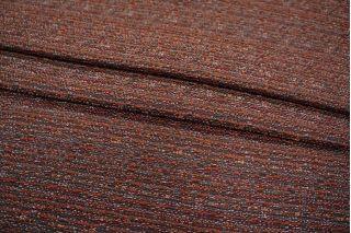 Шанель костюмная коричнево-красная PRT-K2 02111869