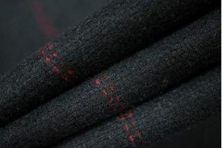Костюмная шерсть плотная в клетку PRT-R3 02111872