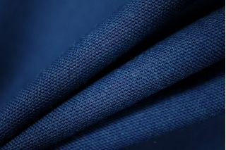 Костюмная шерсть темно-синяя PRT-M3 02111881
