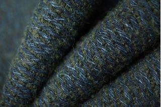 Пальтовая шерсть сине-зеленая PRT-N5 02111892