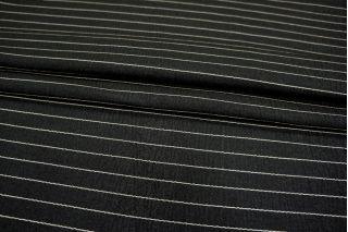 Нарядный костюмный хлопок черный PRT-K3 02111894