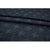 Жаккард костюмный гусиная лапка PRT-Q2 02111895