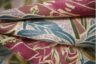 Мокрый шелк Giussani Tessuti в японском стиле PRT1-D3 03111846