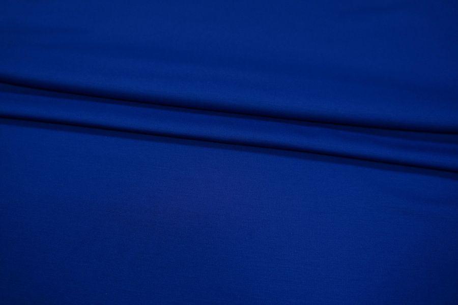 Джерси однотонный индиго MX1-C6 24091515