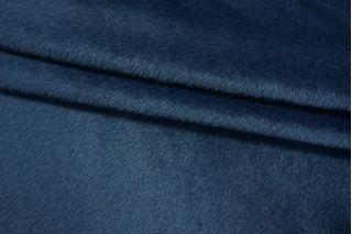 Альпака пальтовая темно-синяя PRT1-I4 07121830
