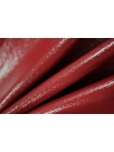 ОТРЕЗ 1.3 М Трикотаж лаке красно-бордовый PRT 14121802-1