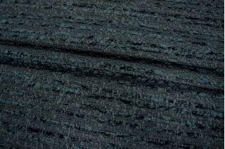 Хлопковая шанель черная PRT 14121824