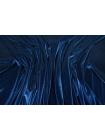 Бархат-стрейч темно-синий PRT-А6 07121802