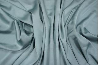 Атлас шелковый серо-голубой PRT1-D5 28121803