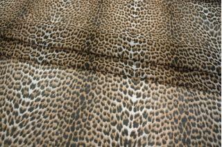 Батист хлопок с шелком леопард PRT-B4 29121802