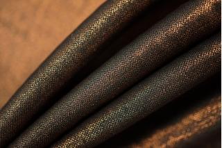 Трикотаж тонкий бронза PRT-A4 01021909