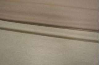 Трикотаж шерстяной бежевый PRT-C6 01021920