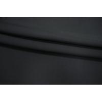 Холодный трикотаж креповый черный PRT-C4 01021926