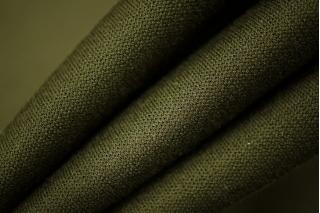 Трикотаж хлопковый зеленый PRT-C4 01021929